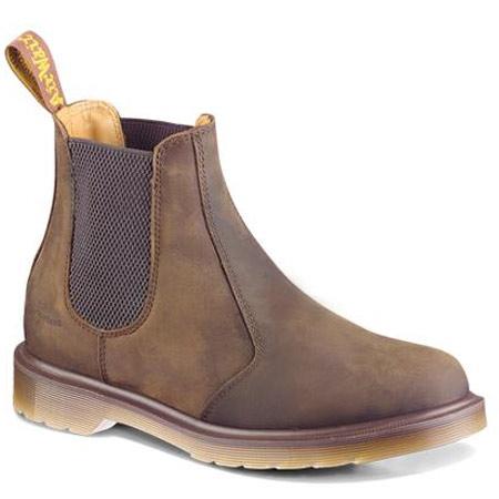 2976 Chelsea Boots Crazy Horse