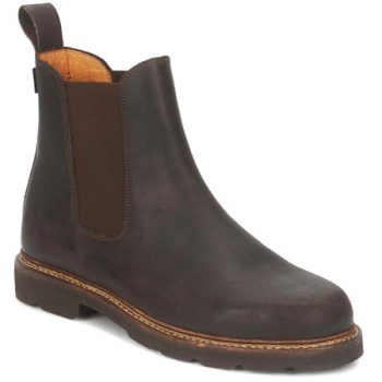 Aigle Quercy darkbrown