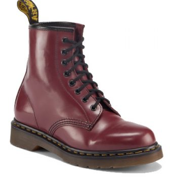 Dr.Martens 1460-cherry-red