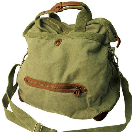 Messenger Tasche