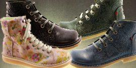 Grünbein Schuhe